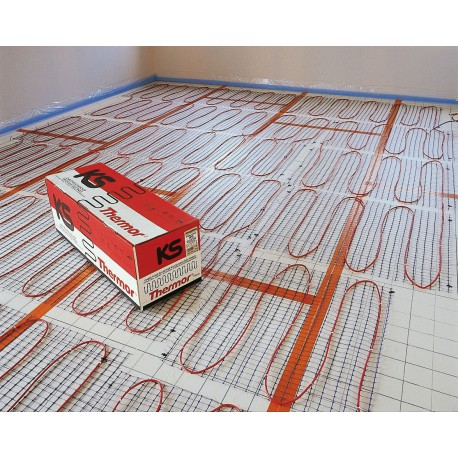 plancher rayonnant electrique avis isolation sous toiture garage. Black Bedroom Furniture Sets. Home Design Ideas