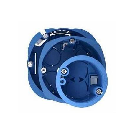 Diametre boite d encastrement