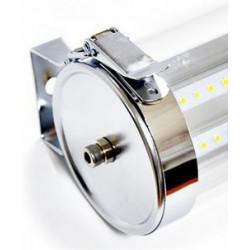 ETANCHE TUBULAIRE LED IP67 IK10 - TUBILED 40W