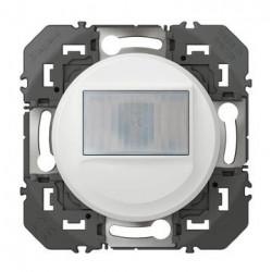 Interrupteur automatique pour minuterie en remplacement d'un poussoir dooxie blanc
