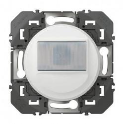 Interrupteur automatique dooxie 2 fils sans Neutre blanc