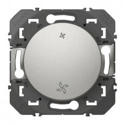 Interrupteur VMC dooxie alu