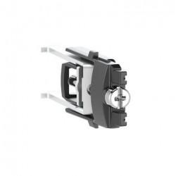 Griffe Rapido profondeur 60mm pour fixation des appareils dooxie en rénovation dans carrelage