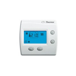 Thermostat d'ambiance digital KS - THERMOR