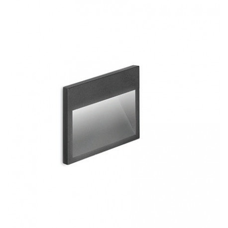 KAT IP65 3W 3000K 150Lm ANTHRACITE - 30630033A