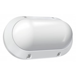 BLOK OVAL LED IP65 7W 550Lm 4000K - 30160074