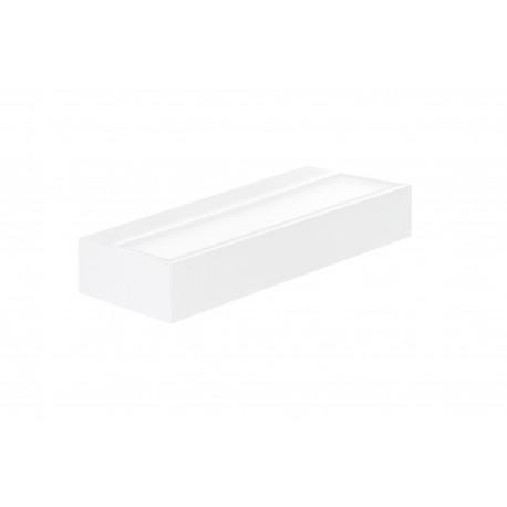KAT IP65 3W 3000K 150Lm WHITE - 30630033W