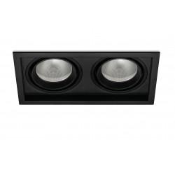 MAGNUM 60W 4800Lm 3000K BLACK 1-10V DIMM - 30580603N