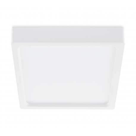 FLAT SQUARE SURFACE 18W 1440Lm 6000K - 30270186