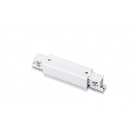 TRACK 230V CENTRAL CONNECTOR WHITE - 30440011W