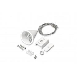 TRACK 230V SUSPENSION KIT WHITE - 30440017W