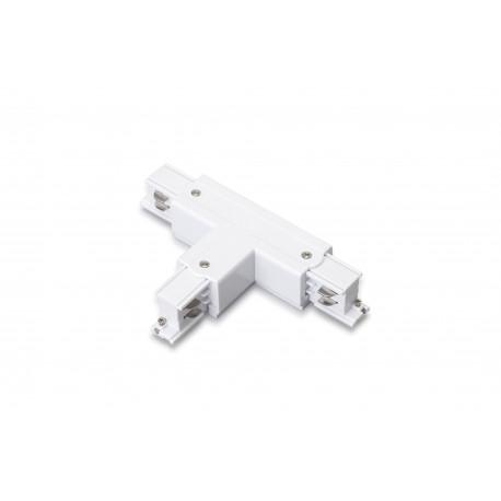 TRACK 230V T-JOINT WHITE - 30440016W
