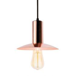 UP 200mm E27 COPPER - 30432000C