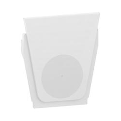 Mureva Styl - Entrée de câble simple - IP55 - blanc - MUR39008