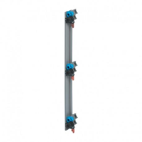 Peigne d'alimentation verticale VX³ optimisée monophasée - pour coffret 3 rangées entraxe 125mm- 405001 - LEGRAND