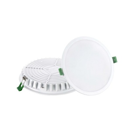 Downlight Led extra plat 18W - 4000K - NLED9406E-4K