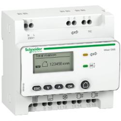 Wiser Energy - compteur d'usages électriques RT2012 - EER39300