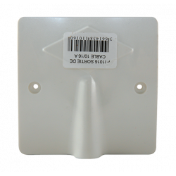 Sortie de câble 20A - SIB - P11016
