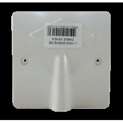 Sortie de câble 32A - SIB - P11032