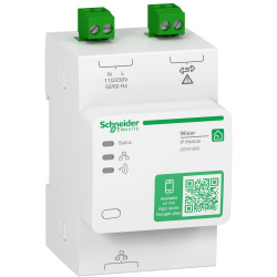 MODULE DE CONNEXION IP- WISER LINK- EER31800 - SCHNEIDER ELECTRIC