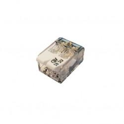 Connecteurs à leviers 2 trous - P07312