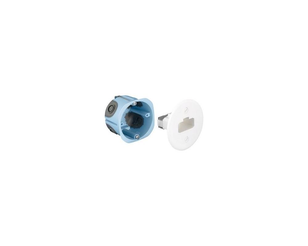 Boite d'applique DCL AIR'METIC diam.54 - 53074