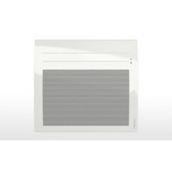 Rayonnant intelligent et connecté Tatou horizontal 1250W blanc - 666421