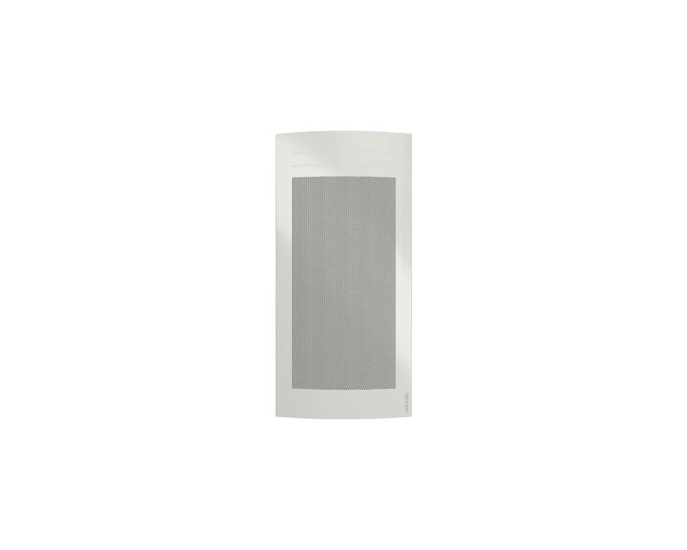 Rayonnant digital Solius vertical 1000W blanc - 423539