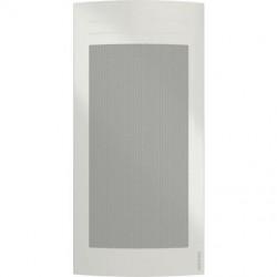 Rayonnant digital Solius vertical 1500W blanc - 423540