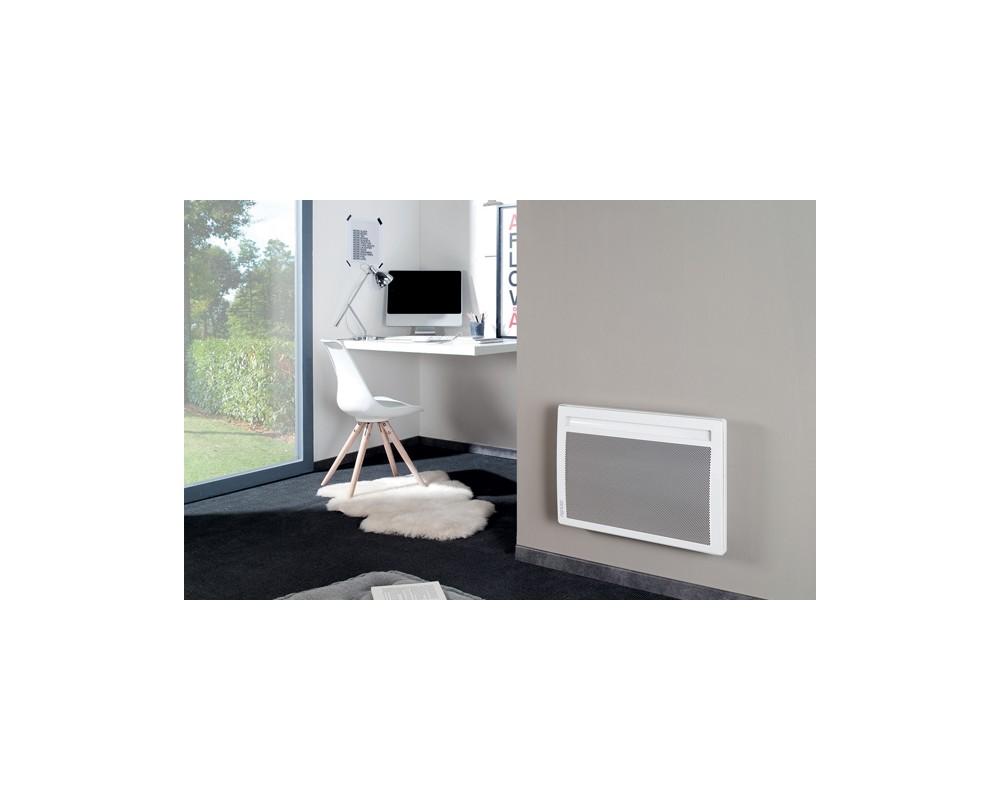 Solius horizontal 1250W blanc - 542412