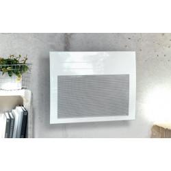 Rayonnant Solius horizontal 1500W blanc - 542415