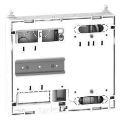 Resi9 - panneau de contrôle monophase - 13M - compatible Linky - R9H13416 - SCHNEIDER