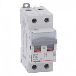Interrupteur-sectionneur DX3-IS 63A - 406441