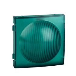 Alréa - diffuseur voyant de balisage - vert - ALB61526