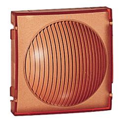 Alréa - diffuseur voyant de balisage - orange - ALB61527