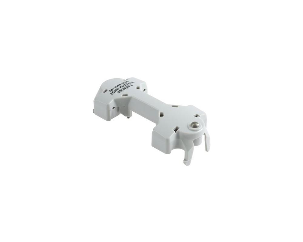 Voyant LED bleu à clipser - Schneider Odace - S520292
