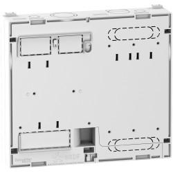Resi9 - bloc de commande 13M - hauteur 45mm - R9H13206 - SCHNEIDER