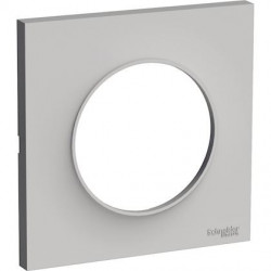 Odace Styl plaque Sable 1 poste - S520702B1