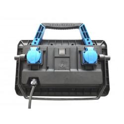 Projecteur portatif 45W Led avec 2 PC 2P+T - PLWORK45W