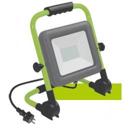 Projecteur portatif 30W - IP65 - 2600 lumens - PL56010