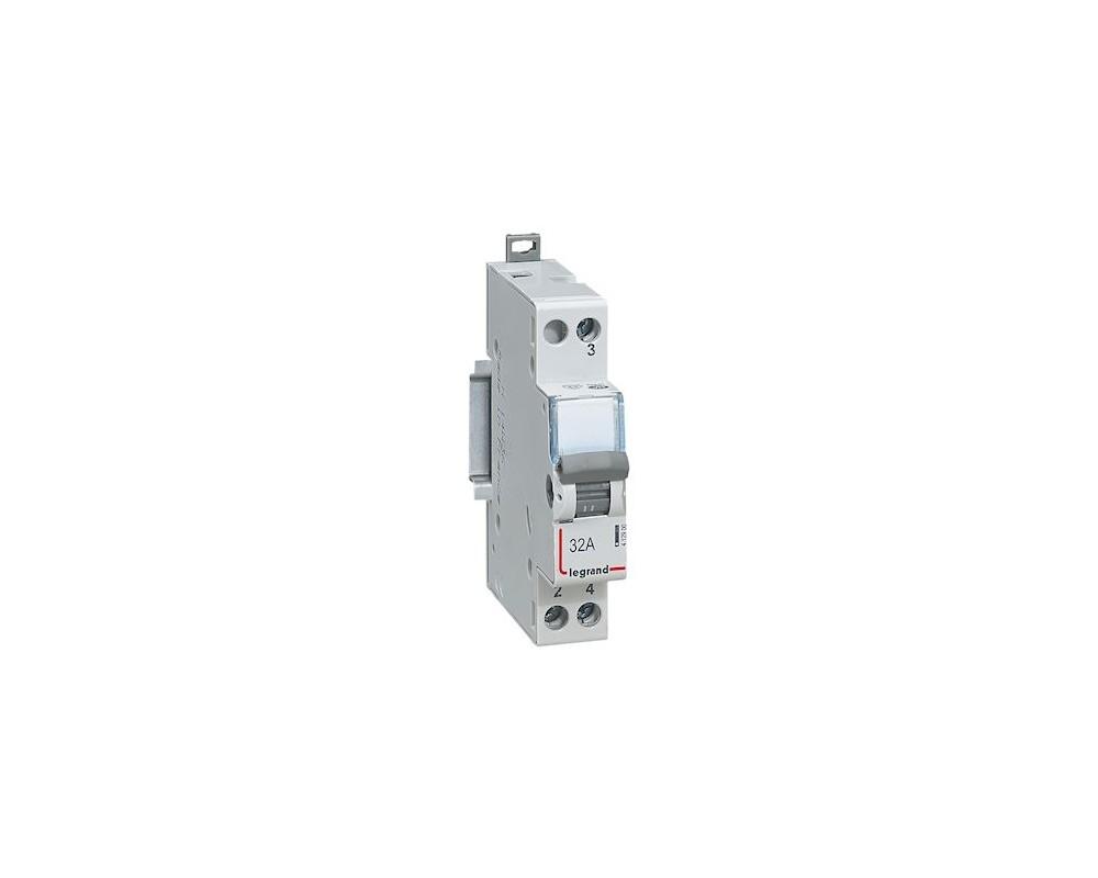 Inter Inverseur CX3 32A 250V - LEGRAND 412900