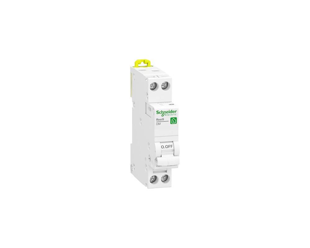 Disjoncteur XP 32A courbe D  - R9PFD632 - SCHNEIDER ELECTRIC