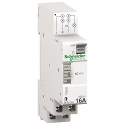 Minuterie modulaire RESI9 - 16655 - SCHNEIDER ELECTRIC