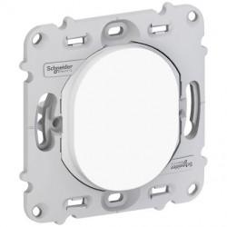 Ovalis - obturateur - sans plaque de finition - S261666
