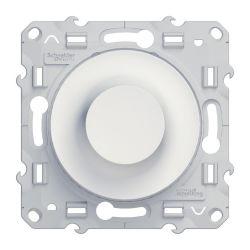 Odace - variateur universel - Blanc - LED 400W - S520512