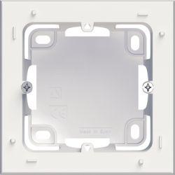 Boite pour montage saillie blanc 1 poste - Schneider Odace Styl- S520762