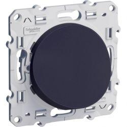 Odace - Sortie de câble Anthracite 6 à 12 mm2 - S540662