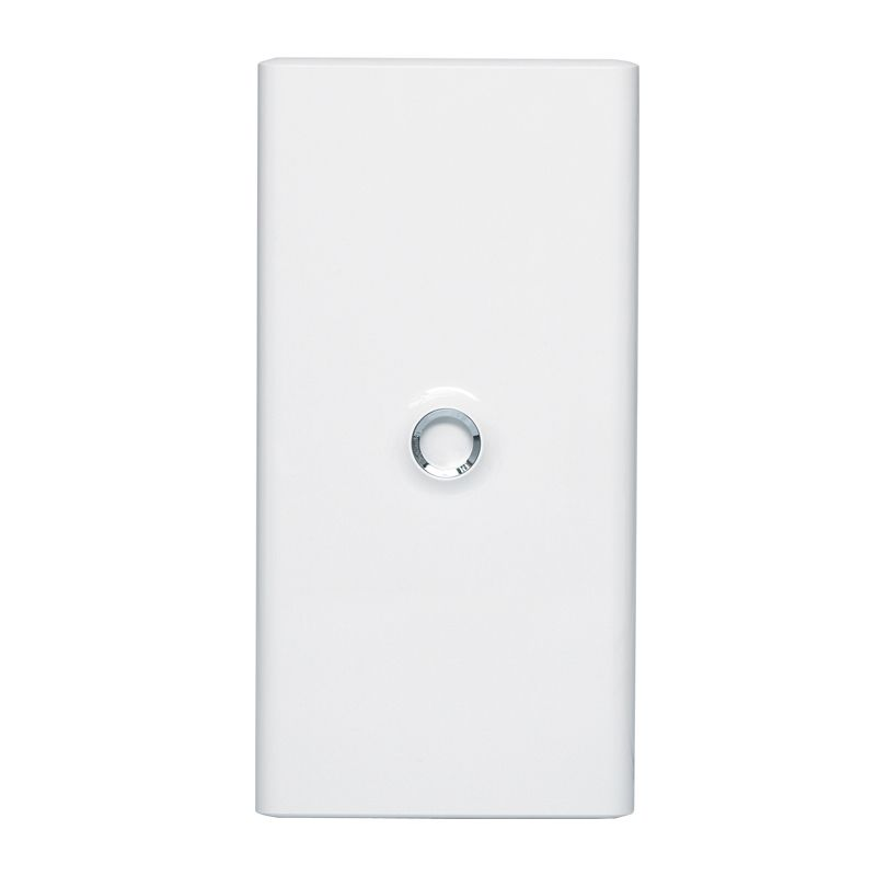 Porte opaque pour coffret Drivia 3X13M - 401333 - LEGRAND