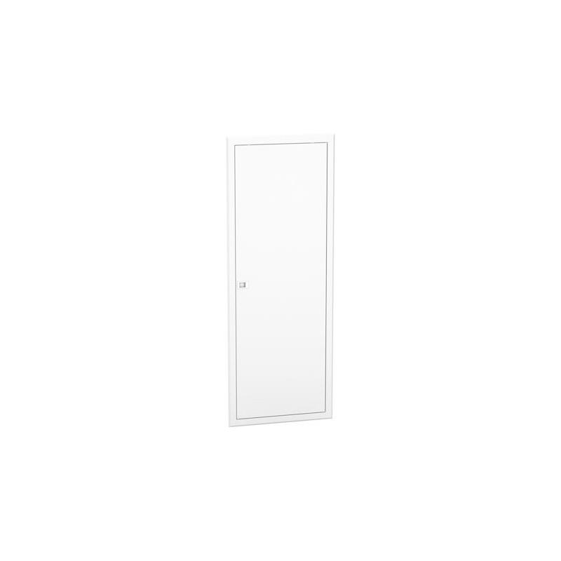 Porte pour bac d'encastrement pour bac 1x18 modules - R918265 - SCHNEIDER ELECTRIC