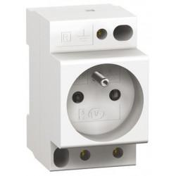 PC CLIC 250V 16A 2P+T - 16776 - SCHNEIDER ELECTRIC